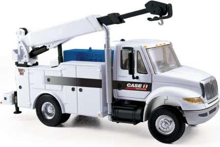 DuraStar Service Truck 'Case IH Agriculture'
