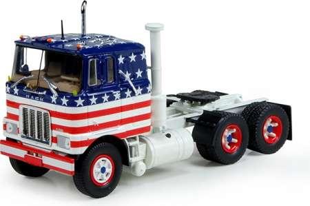 T.B.P.  F700 6x4 - USA Demo