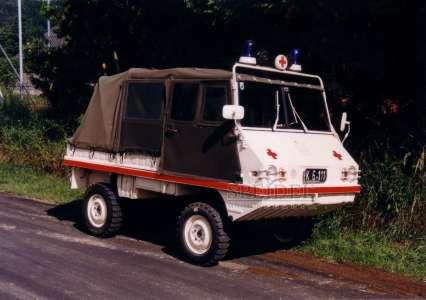 LT228-a mit Hänger