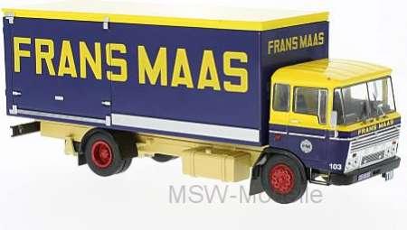 2600, Frans Maas (NL), 1965