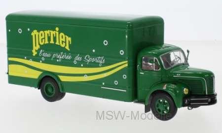 GR200, grün, Perrier  F